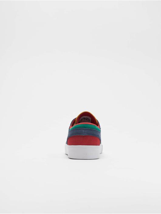Nike SB Sneakers Zoom Janoski kolorowy