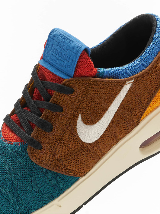 Nike SB Sneakers Air Max Janoski 2 kolorowy