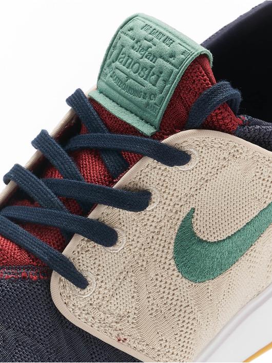 Nike SB Sneakers SB Air Max Janoski 2 modrá
