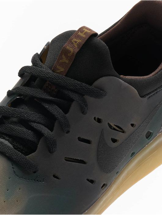 Nike SB Sneakers Nyjah Free Premium moro