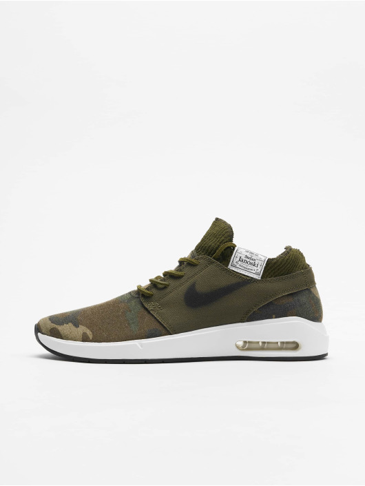 Nike SB Sneakers SB Air Max Janoski 2 Prm olivová