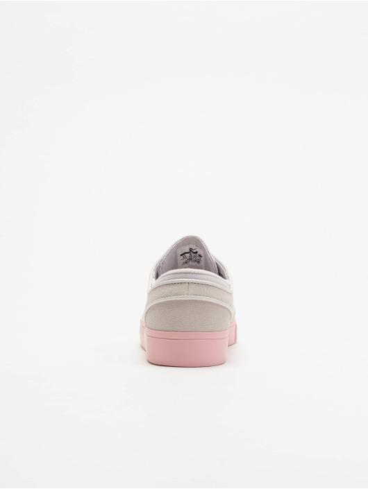 Nike SB Sneakers Zoom Stefan Janoski rose