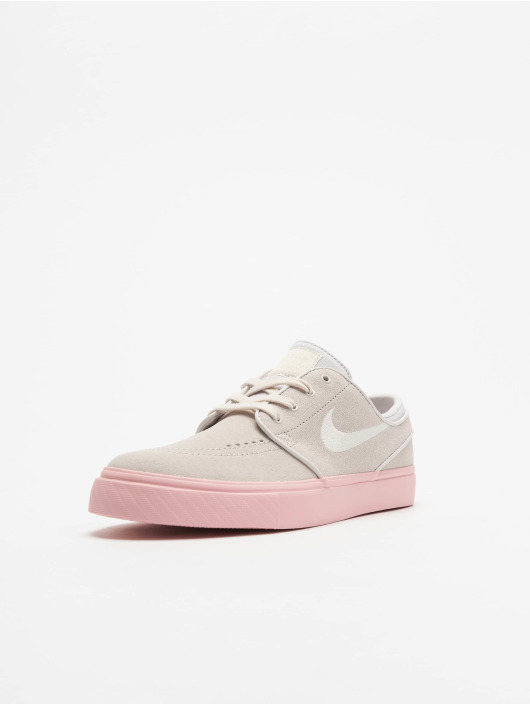 Nike SB Sneakers Zoom Stefan Janoski ružová