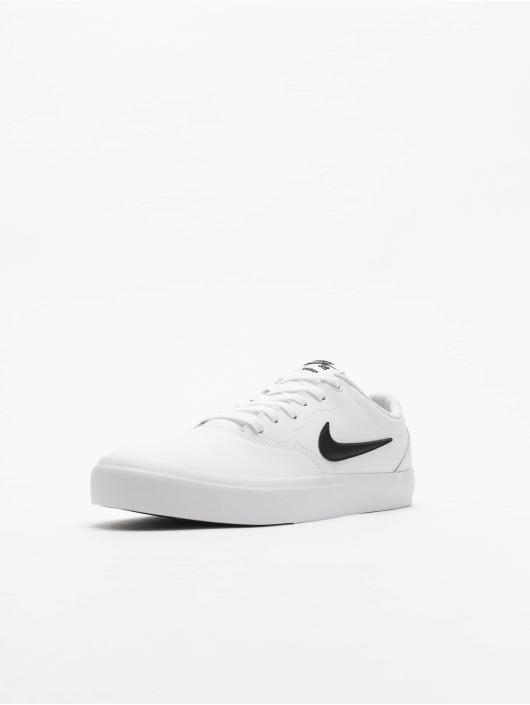 Nike SB Sneakers SB Charge Prm vit