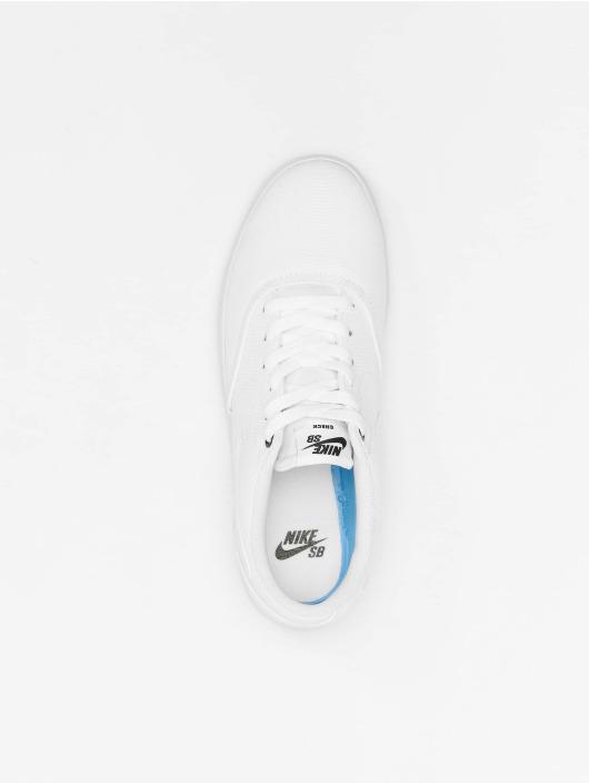 Nike SB Sneakers SB Check Solar Canvas white