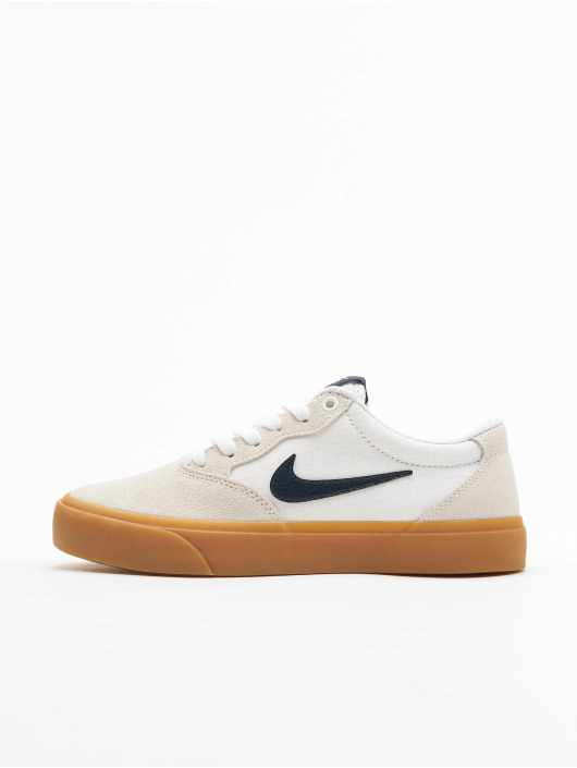 Nike SB Sneakers SB Chron SLR white