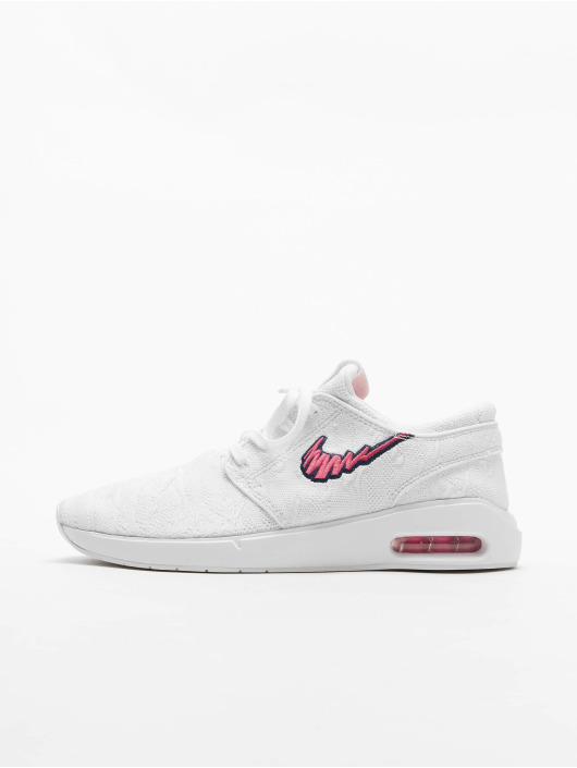 Nike SB Sneakers SB Air Max Janoski 2 white