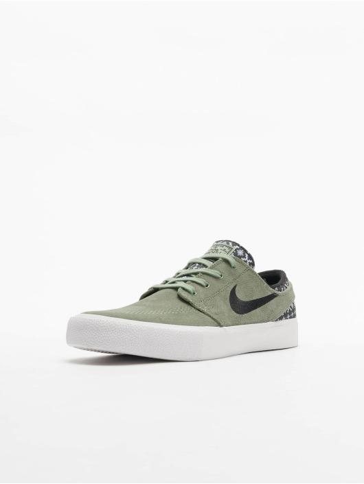 Nike SB Sneakers SB Zoom Janoski RM Premium zielony