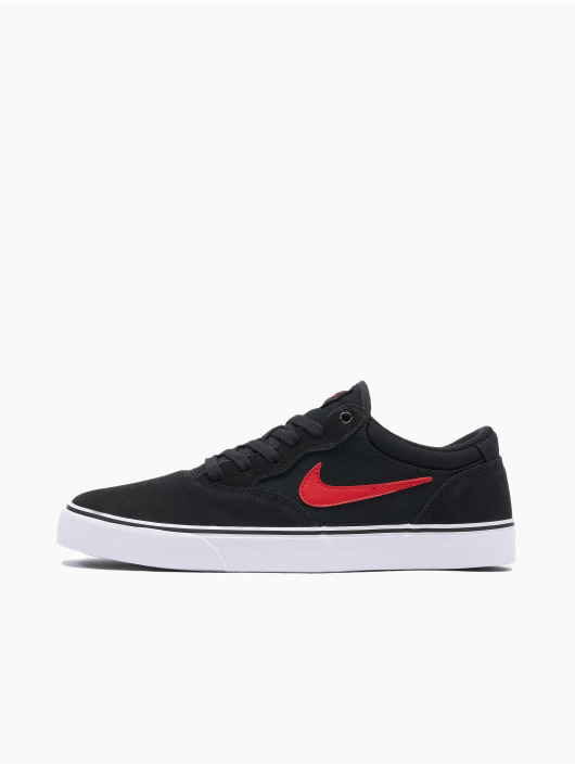 Nike SB Snejkry SB Chron 2 čern