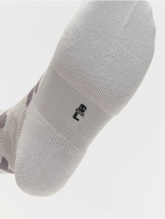 Nike SB Socks Sneaker Sox Crew 2 Pair Camo camouflage