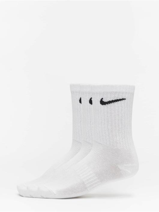 Nike SB Socks LTWT Crew 3 Pair white