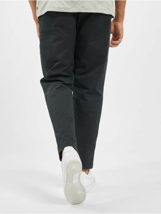 Nike SB Stoffbukser Dry Pull On svart