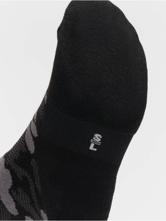 Nike SB Strumpor Sneaker Sox Crew 2 Pair Camo kamouflage