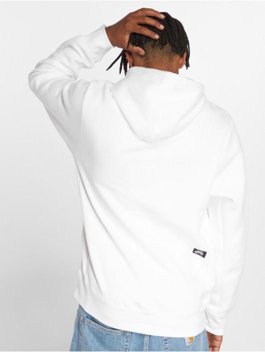 Nike SB   Icon blanc Homme Sweat capuche 501116 519fe08885e3