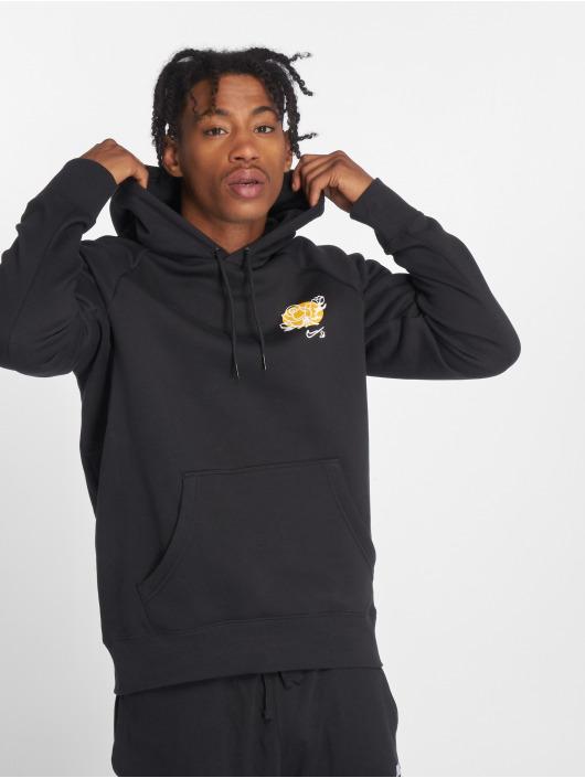Nike SB Sweat capuche Icon noir
