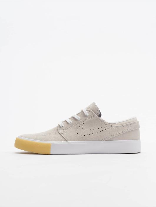 Nike SB Tøysko Zoom Janoski beige