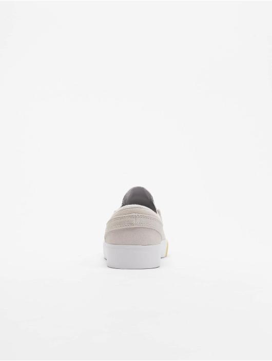 Nike SB Tøysko SB Zm Janoski Slip beige