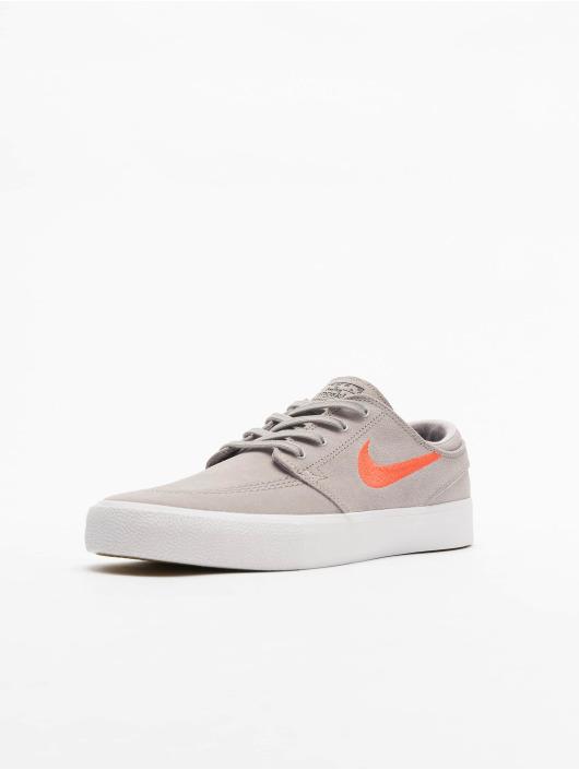 Nike SB Tøysko Zoom Janoski RM grå