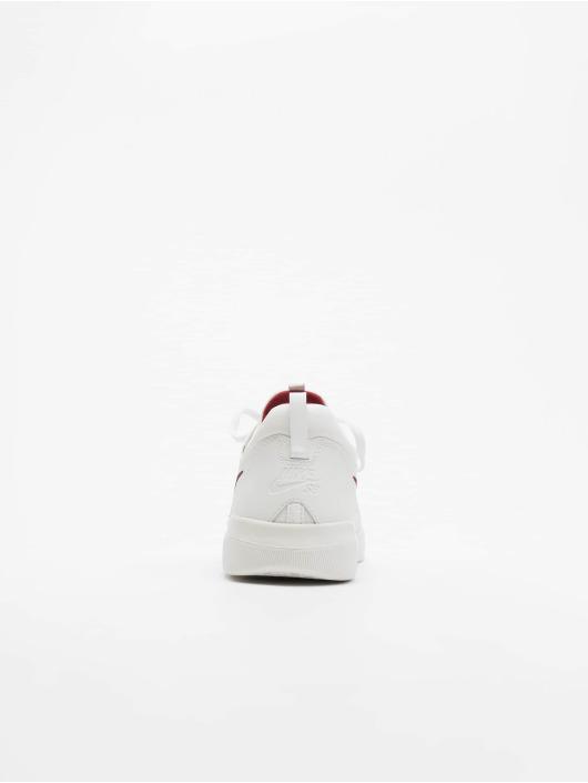 Nike SB Tøysko Nyjah Free hvit