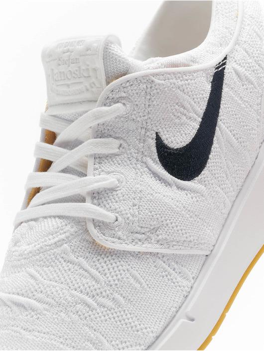 Nike SB Tøysko Air Max Janoski 2 hvit