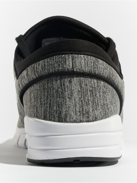 Nike SB Tøysko SB Stefan Janoski Max svart