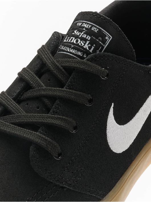 Nike SB Tøysko Zoom Janoski RM svart
