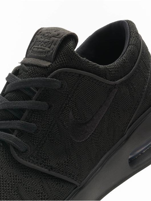 Nike SB Tøysko Air Max Janoski 2 svart