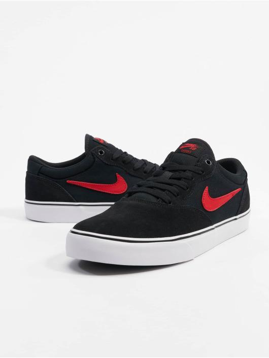 Nike SB Tøysko SB Chron 2 svart