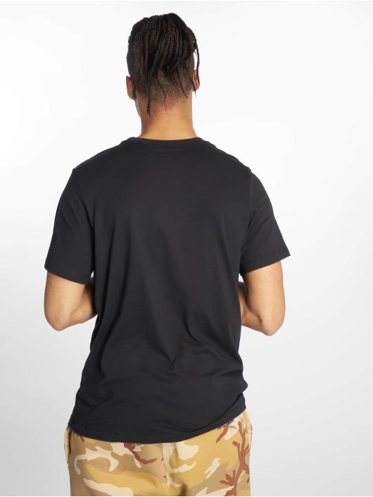 Homme Opknw0 Fit 580310 T Sbdri Shirt Noir Nike OkTwiXuPZ