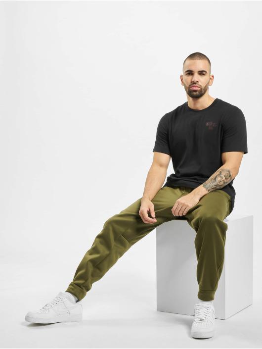 Nike SB T-Shirt Sunrise noir