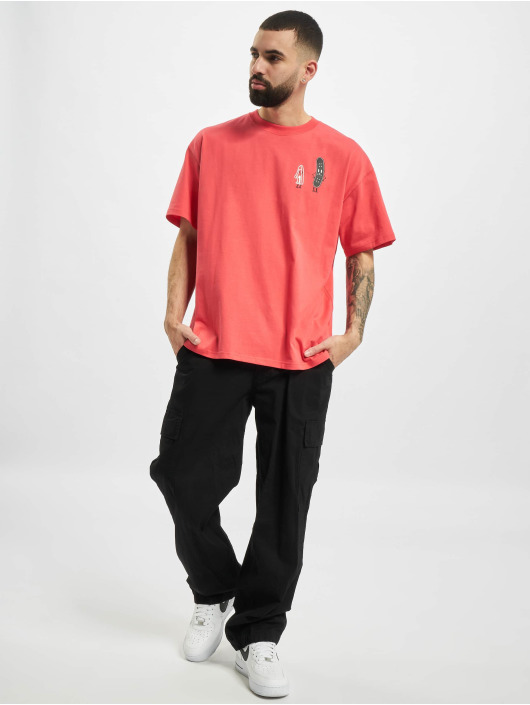 Nike SB T-Shirt SB Friends rot