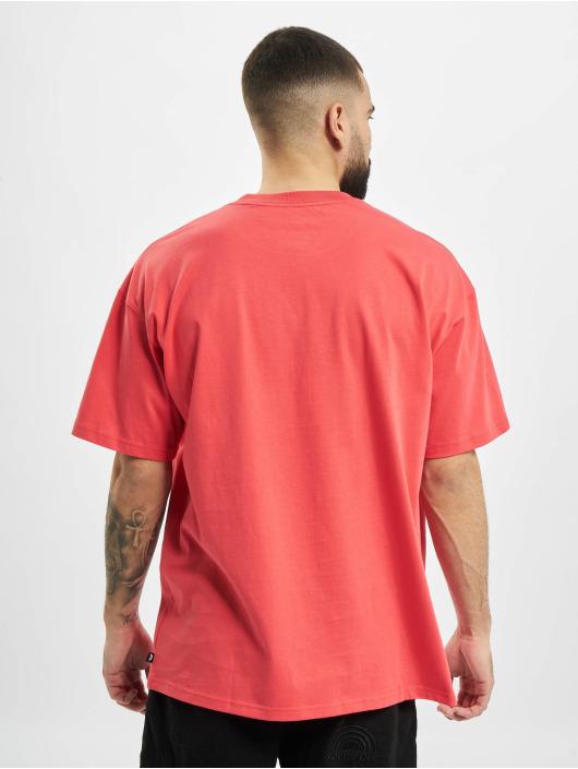 Nike SB T-Shirt SB Friends rouge