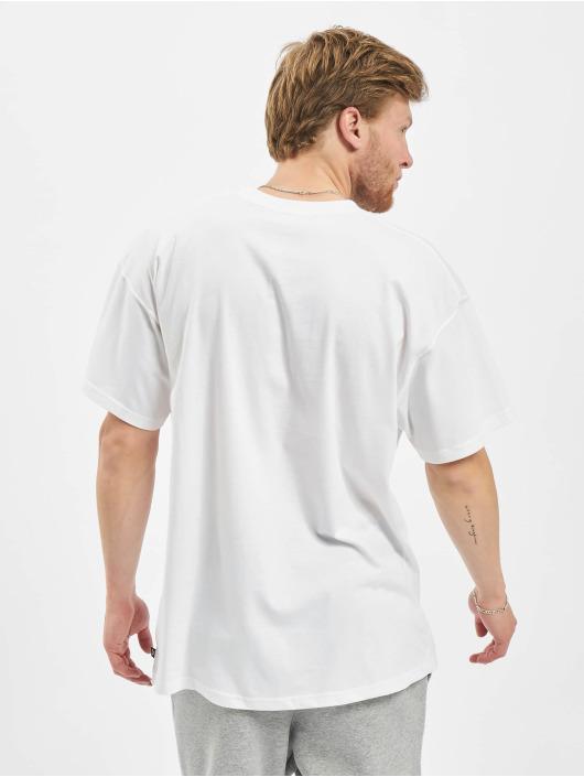 Nike SB T-Shirt SB Paradise Logo 2 weiß