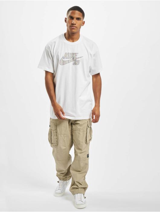 Nike SB T-Shirty SB BTS Logo bialy