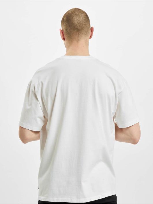Nike SB T-Shirty DB9951 bialy