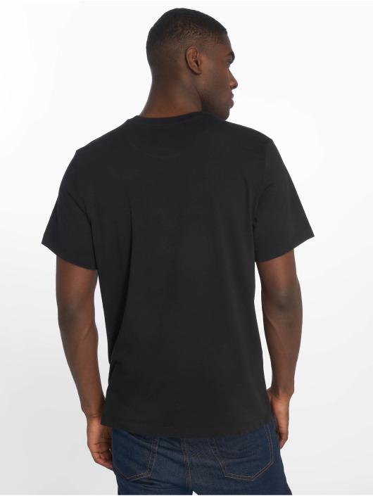 Nike SB T-skjorter SB svart