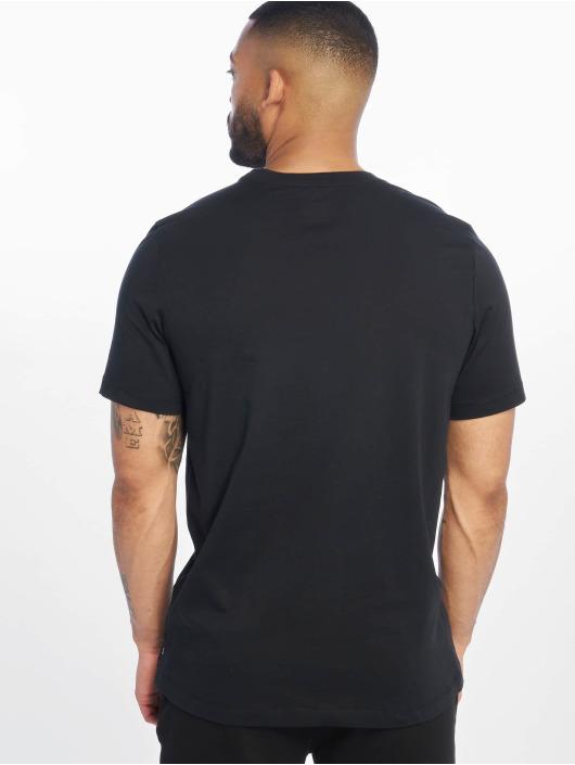 Nike SB T-skjorter SB  Logo Snsl 2 svart