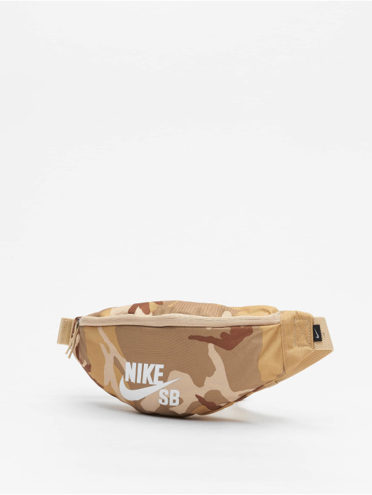 Nike SB Tašky Heritage kamufláž
