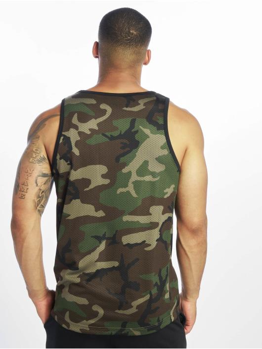 Nike SB Tank Tops Dry Mesh Erdl black