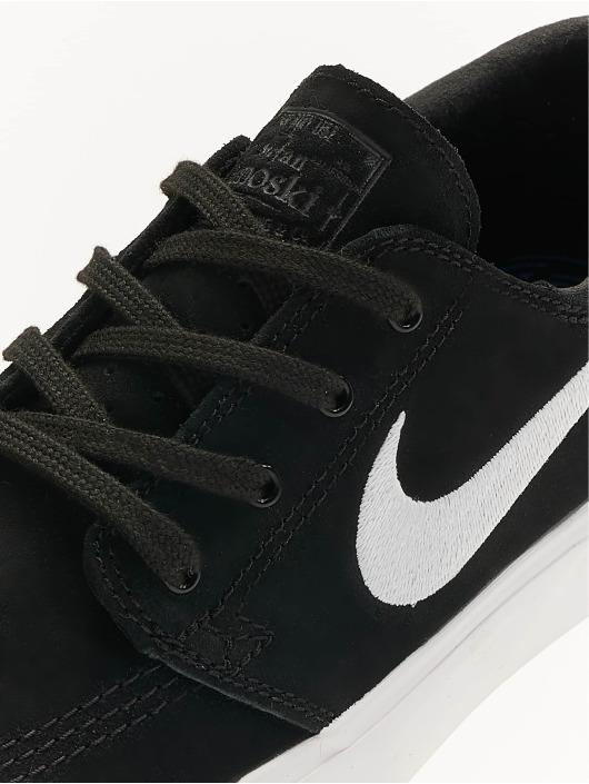 Nike SB Tennarit Zoom Janoski musta