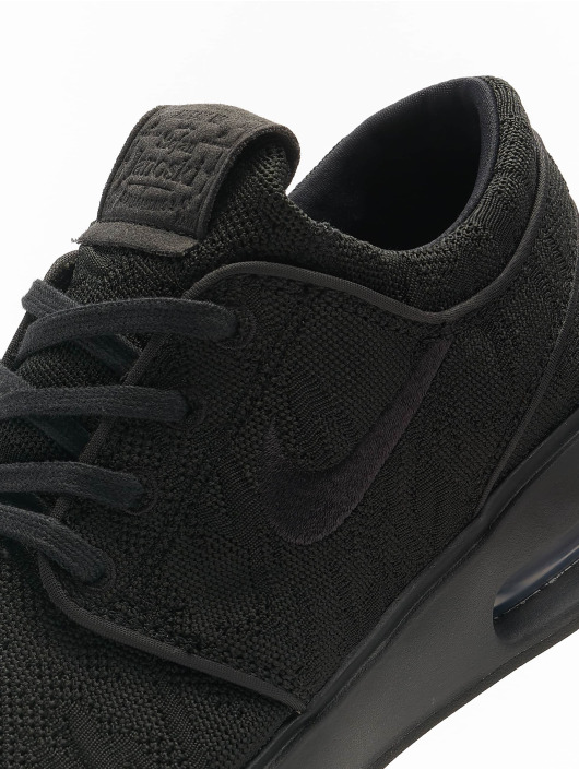 Nike SB Tennarit Air Max Janoski 2 musta