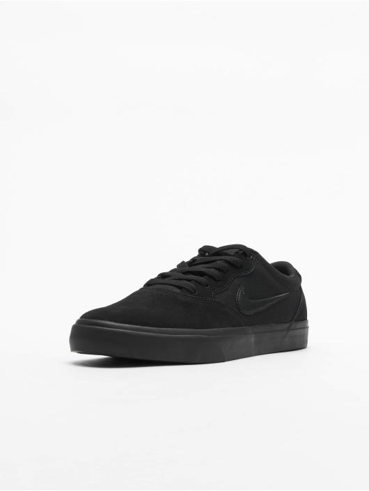 Nike SB Tennarit Chron SLR musta