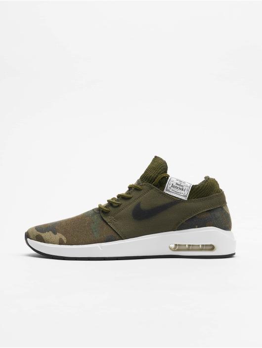outlet store 61b7e f1a0c ... Nike SB Tennarit SB Air Max Janoski 2 Prm oliivi ...