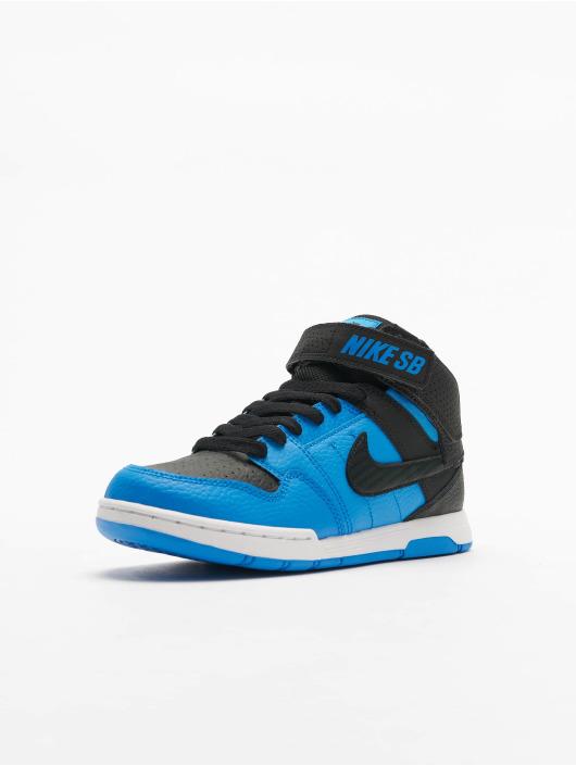 Nike SB Tennarit Mogan Mid 2 JR (GS) sininen
