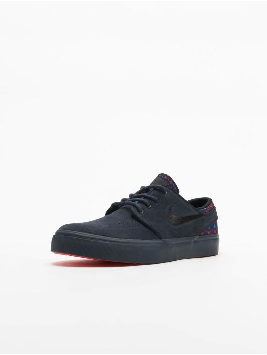 Nike SB Tennarit Janoski Suede Premium (GS) sininen