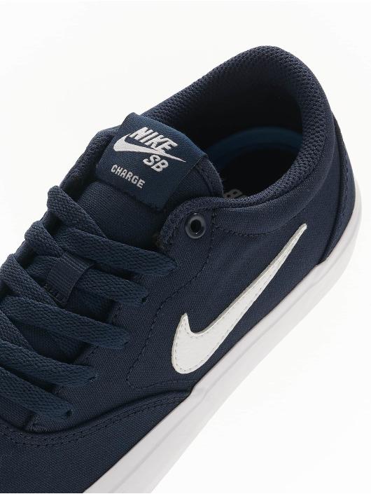 Nike SB Tennarit Charge Canvas sininen