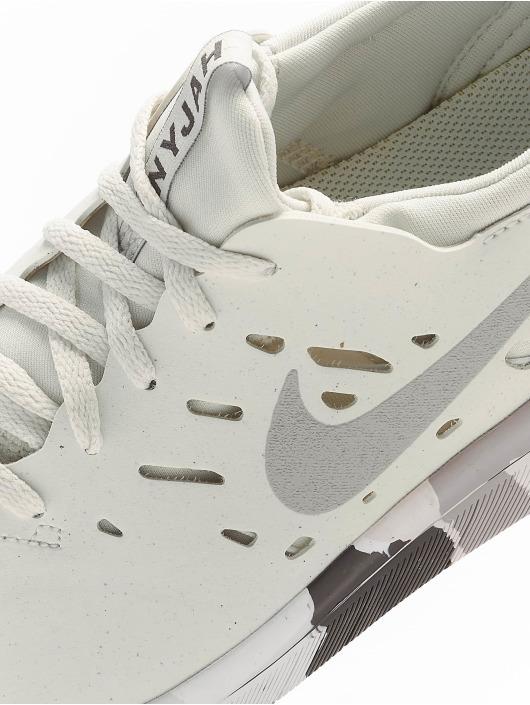 Nike SB Tennarit Nyjah Free Premium vihreä