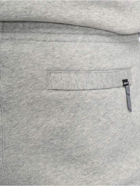 Nike SB tepláky Icon šedá