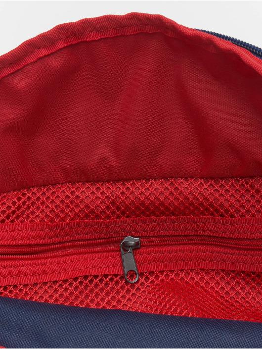Nike SB Torby Heritage Hip Pack niebieski