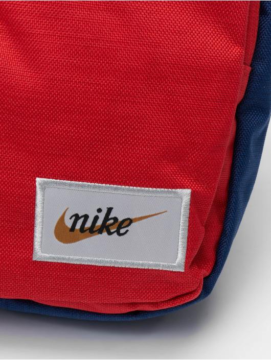 Nike SB Torby Heritage Smit Label niebieski